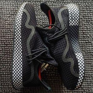 New men's Adidas deerupt Runner s